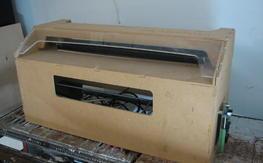 Phlatprinter MK1 LPU NE Indy 46236