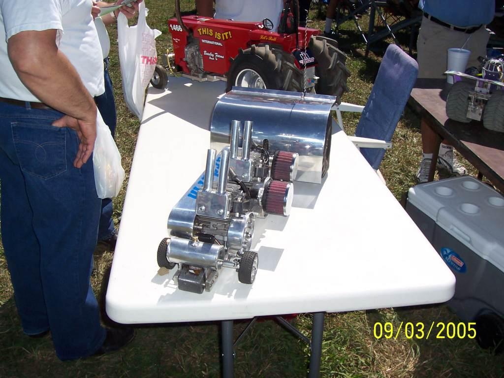 Name: RC Pulling Tractor T2.jpgViews: 5,126Size: 99.6 KBDescription: