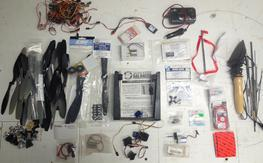 Batteries - Motors - ESC's - Props - Servos - MUCH MORE $89 Shipped!!!