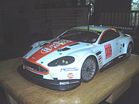 Name: Aston Martin DBR9 Gulf.jpg