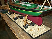 Name: EB on blocks.jpg