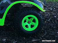 Name: SpeedFloSlashGreenWheel.JPG