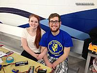 Name: IMG_0222R.jpg Views: 33 Size: 142.3 KB Description: Justin and Amy.