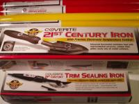 Name: Get Ready - Irons.jpg
