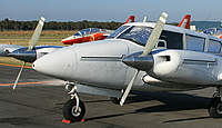 Name: Piper Twin Comanche.jpg