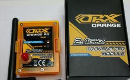 OrangeRX DSMX/DSM2 Compatible 2.4Ghz Transmitter Module