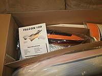 Name: Falcon 120 EDf conversion 005.jpg