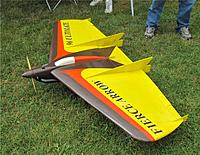 Name: IMG_3210 Fierce Arrow Ultimate.jpg