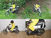 Name: Kyosho Yamaha YZ250.jpg
