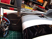 Name: 069 - Throttle Linkage 2 - small.jpg Views: 21 Size: 131.8 KB Description: