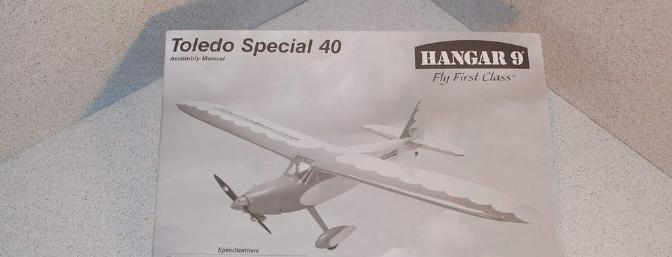 Excellent pictorial manual with complete step by step instructions <a href=http://www.horizonhobby.com/ProdInfo/Files/HAN4860_Manual.pdf>Toledo Special Manual</a>
