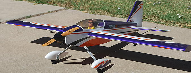 This is a unique sport model that has a unique mid-wing placement.