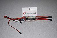 <font size=-2>Motrolfly FM-40 AMP Opto ESC</font>