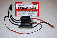 <font size=-2>Great Planes Silver 60A OPTO HV ESC</font>