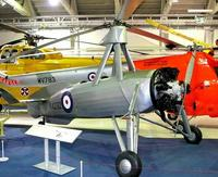 Name: Avro Rota Hendon..jpg