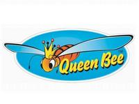 Name: Queen Bee logo small.jpg