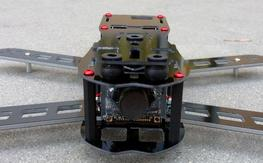 Thanksgiving sale: Revo 260 Mini FPV Quads ($10 off and free shipping, 3 days only)