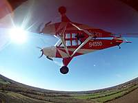 Name: Cub Gopro on Wing 1.jpg