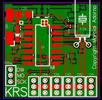 Name: DDR27Mhz_FM_RX.jpg Views: 367 Size: 86.2 KB Description: Dual Receivers Diversity FM 27 MHz Synthesized Receiver for micro planes