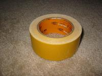 Name: Sea Ray 034.jpg Views: 2039 Size: 100.2 KB Description: Carpet tape sticks extremely well to epp.