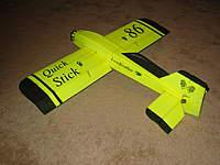 Name: quick stick 041.jpg Views: 2291 Size: 79.8 KB Description: Racer look paint job.