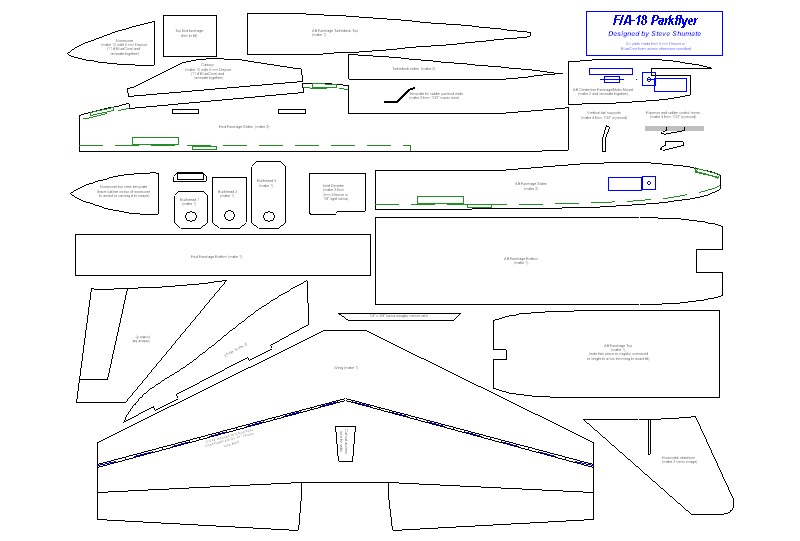 Attachment browser: F-18 Parkflyer (Part Templates).jpg by
