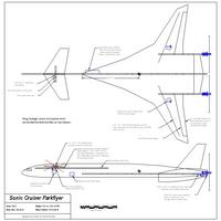 Name: Sonic Cruiser (Assembly Drawing).jpg Views: 2612 Size: 85.4 KB Description: Preview of the plans