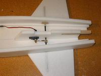 Name: IMG_6867.jpg Views: 3150 Size: 84.1 KB Description: Motor mount and stabilator details