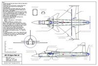 Name: Gripen Park Jet (Assembly Drawing).jpg Views: 3327 Size: 87.6 KB Description: Preview of the assembly drawing