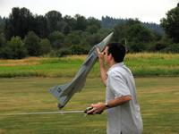 Name: Gripen-2.jpg Views: 2106 Size: 91.3 KB Description: Hand catch landings are easy with the Gripen due to it's excellent low speed/high alpha characteristics