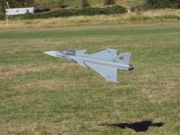 Name: Gripen.jpg Views: 2091 Size: 95.7 KB Description: JAS39 Gripen park jet