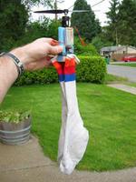 Name: Sock Parkflyer.jpg Views: 3857 Size: 65.7 KB Description: Dirty Old Flying Sock