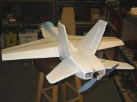 Name: 8 Aft view with flaps down.jpg