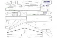 Name: F-18 Parkflyer (Part Templates).jpg Views: 14846 Size: 75.3 KB Description: