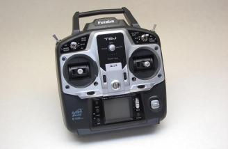 The 6J Transmitter
