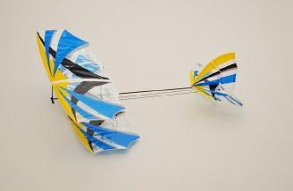 The Biplane Airframe