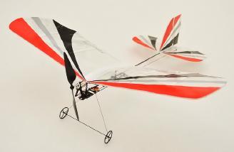 Assembled Monoplane