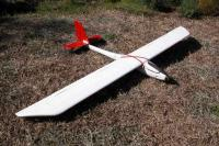 Name: With-aileron-wing-web.jpg Views: 384 Size: 35.5 KB Description: Venom Freedom Flyer with aileron wing makes it very fast and aerobatic.