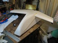 Name: IMG_5560.jpg Views: 211 Size: 59.4 KB Description: Not fineshe yet. Rough fit and glue wing on is next.