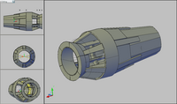 Name: engine.png Views: 213 Size: 58.6 KB Description: At two point will be a full rib to align the pars using the CF rod