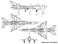 Name: su11_3v.jpg Views: 139 Size: 175.2 KB Description: Same story as the Mig. The only question, really, is: To turtledeck or not to turtledeck?