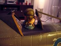 Name: 07 cockpit-open-side.jpg Views: 285 Size: 64.2 KB Description: building the cockpit (note earlier paint scheme)