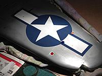 Name: IMG_8295.jpg Views: 155 Size: 165.7 KB Description: Wingtip navigation lights still to do