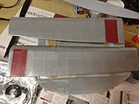 Name: 02.jpg Views: 136 Size: 201.2 KB Description: Top view of completed flaps