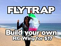 Name: Flytrap.jpg Views: 538 Size: 142.3 KB Description: Flytrap $17 RC Glider Wing made from Flat Foam board.