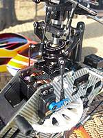 Name: close up of swash and servos.jpg