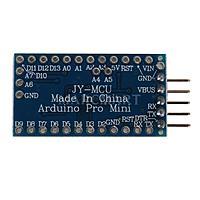 Name: Arduino_reverse.jpg Views: 87 Size: 50.1 KB Description: Reverse of the Arduino Pro Mini