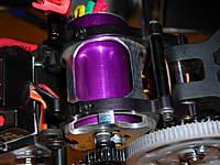 Name: Alleven RC V3 005.jpg Views: 268 Size: 91.3 KB Description: The motor cage