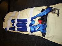 Name: P1020600 (Large).jpg Views: 145 Size: 113.4 KB Description: A look into the open end of the d-bag.