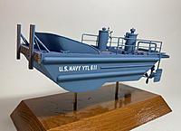Name: Mule Port Bow 1.jpg Views: 211 Size: 348.1 KB Description:
